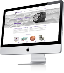 E-Commerce Web Design Cape Town
