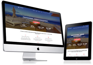 Cape Town Website Design