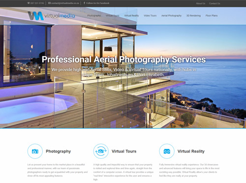 Google Pay Per Click for Photography & Cape Town Company in Cape Town