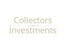 Small WordPress Developed Website for Coin Collection Company