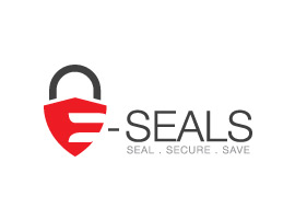 E-Seals Logo Design