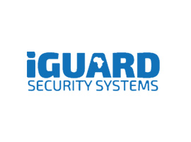 Security Product Website Design