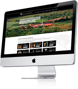 Website Design in Montague Gardens, Cape Town